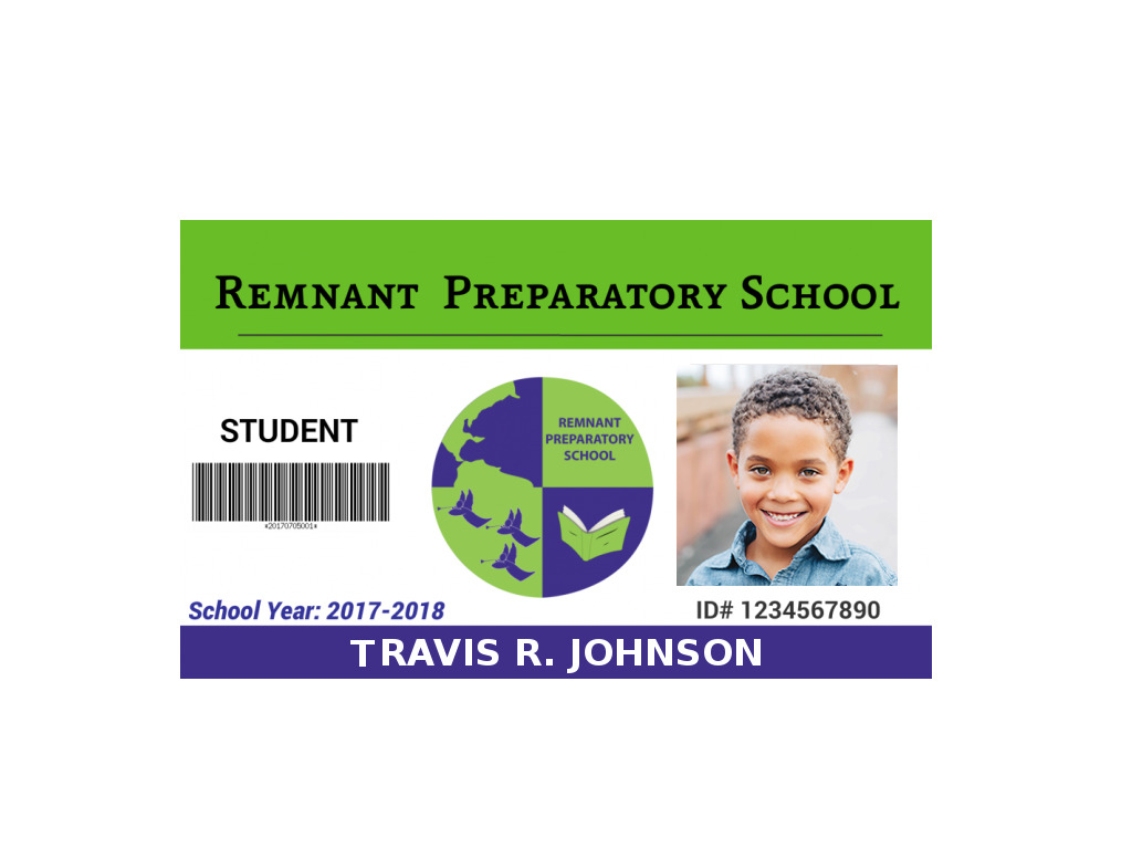 STUDENT PICTURE ID CARDS NOW AVAILABLE!