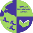 Remnant Preparatory School Logo